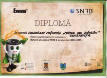 """Diploma """"verde"""""""